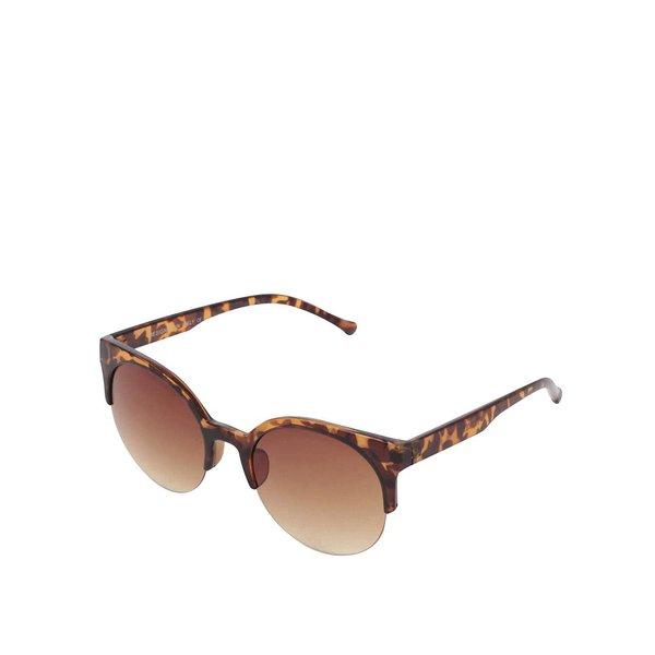 Ochelari de soare maro Haily´s Bella