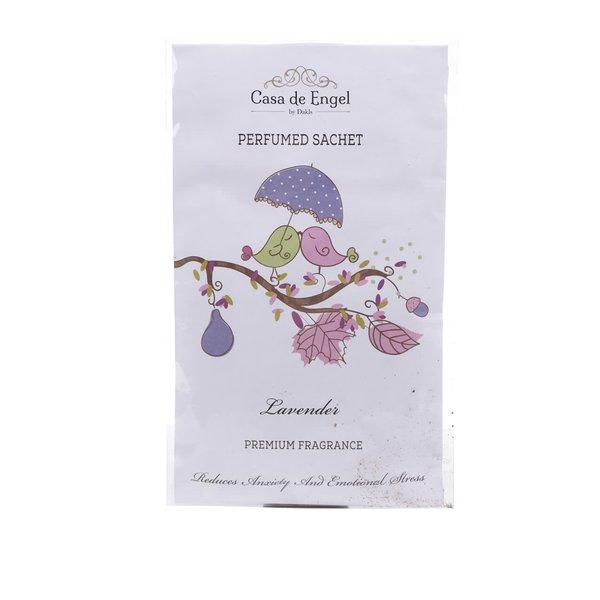 Săculeț parfumat Dakls cu aromă de lavandă