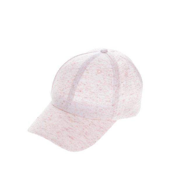 Șapcă roz melanj Dorothy Perkins
