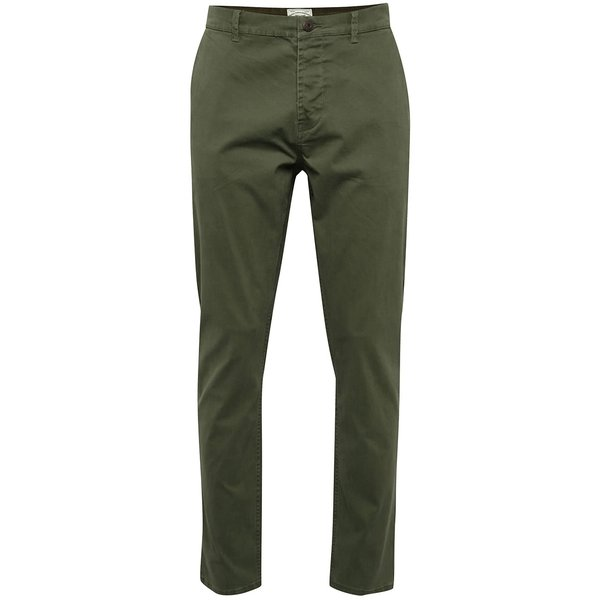 Pantaloni chino kaki ONLY & SONS Sharp