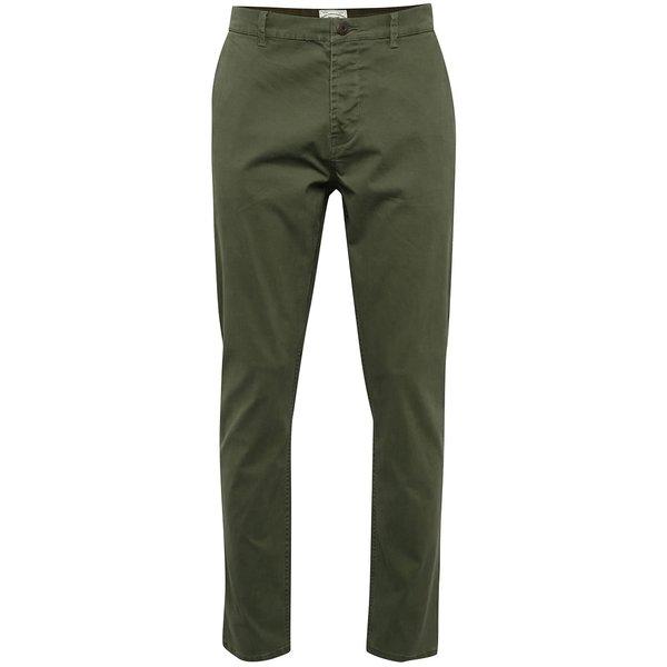 Pantaloni chino kaki ONLY & SONS Tarp