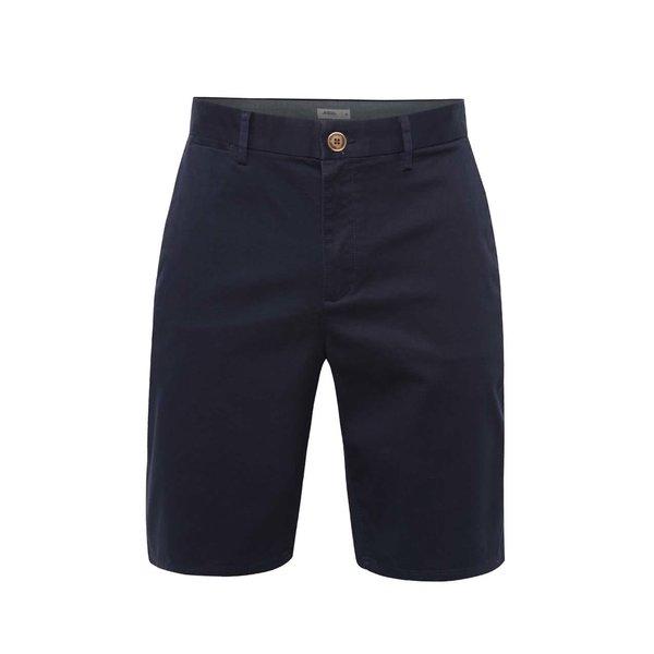 Pantaloni scurți bleumarin Burton Menswear London de la Burton Menswear London in categoria Blugi, pantaloni, pantaloni scurți