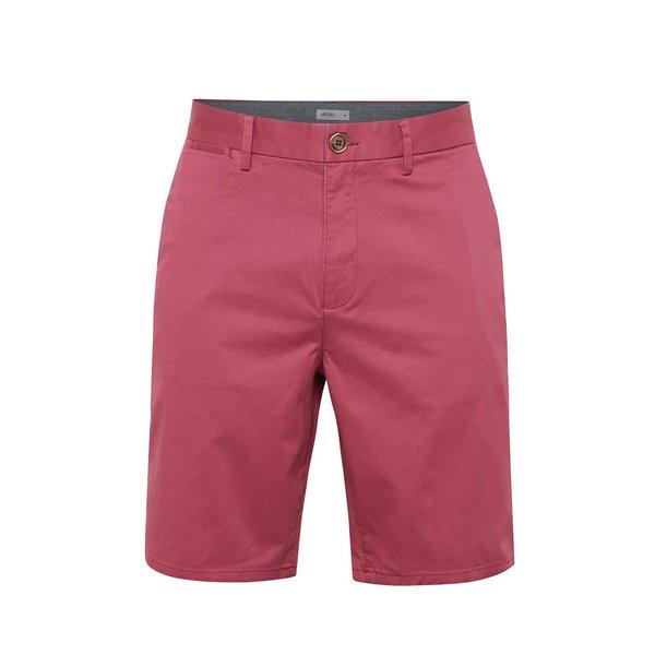 Pantaloni scurți roșii Burton Menswear London de la Burton Menswear London in categoria Blugi, pantaloni, pantaloni scurți