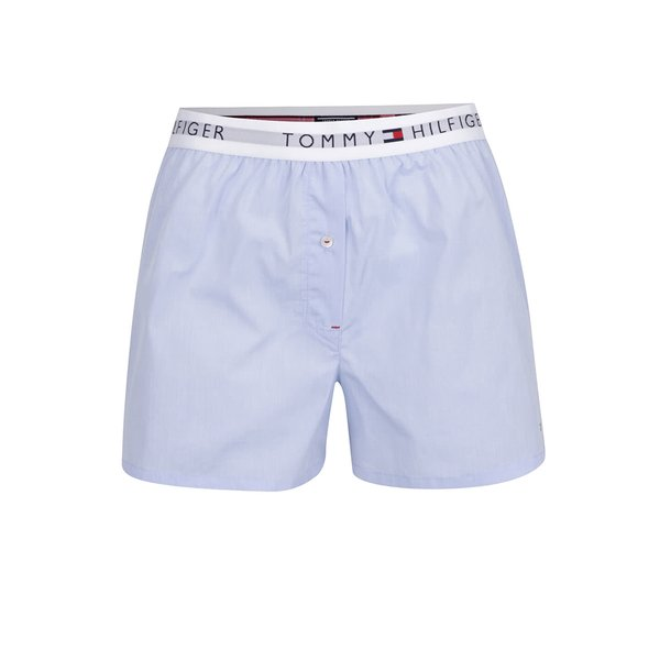 Boxeri cu print logo Tommy Hilfiger de la Tommy Hilfiger in categoria Lenjerie intimă, pijamale, costume de baie