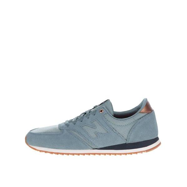 Pantofi sport albastru petrol New Balance de la New Balance in categoria pantofi sport și teniși
