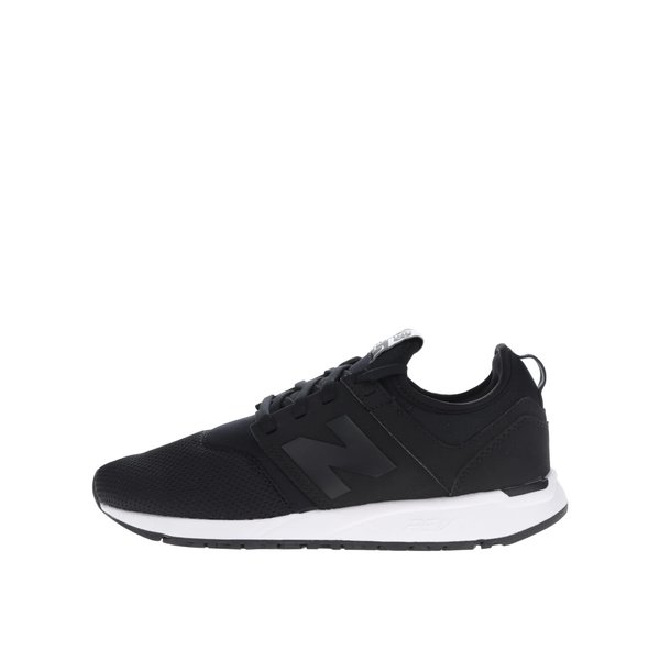 Pantofi sport negri New Balance 247 de la New Balance in categoria pantofi sport și teniși
