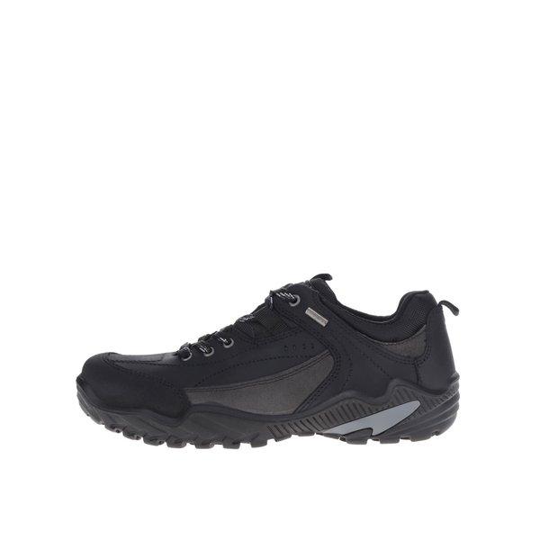 Pantofi pentru bărbați Weinbrenner din piele naturală
