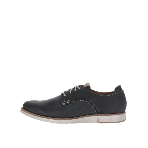 Pantofi gri închis pentru bărbați Weinbrenner de la Weinbrenner in categoria pantofi și mocasini