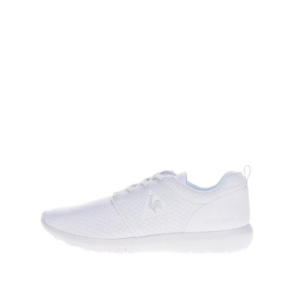 Pantofi sport albi Le Coq Sportif Dynacomf de la Le Coq Sportif in categoria pantofi sport și teniși