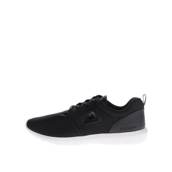 Pantofi sport negri Le Coq Sportif Dynacomf de la Le Coq Sportif in categoria pantofi sport și teniși