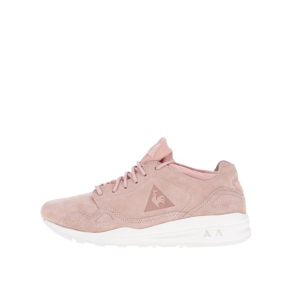 Pantofi sport roz prăfuit Le Coq Sportif Flow de la Le Coq Sportif in categoria pantofi sport și teniși