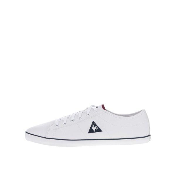 Pantofi sport albi Le Coq Sportif Slimset de la Le Coq Sportif in categoria pantofi sport și teniși