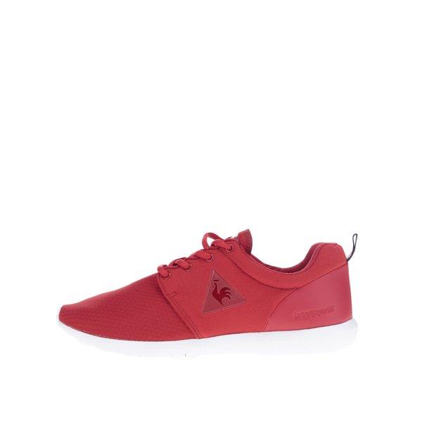 Pantofi sport roșii Le Coq Sportif Dynamcomf de la Le Coq Sportif in categoria pantofi sport și teniși