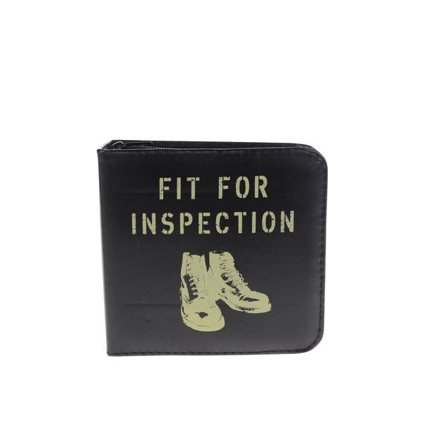 Set accesorii curățare pantofi CGB pentru călătorie