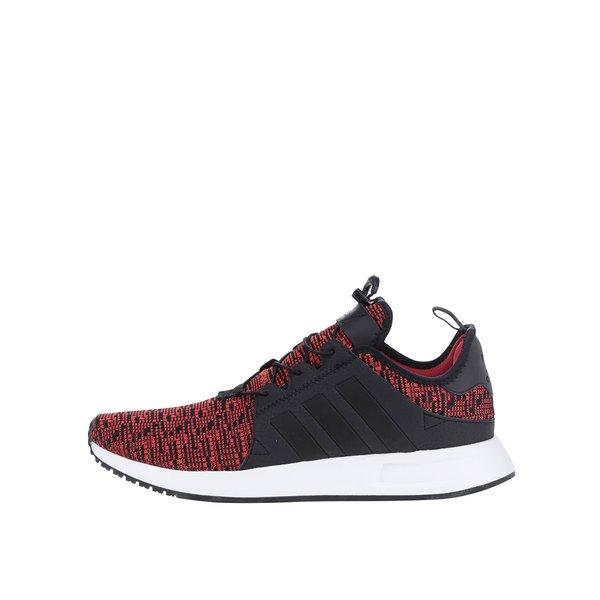 Pantofi sport negru & roșu pentru bărbați adidas Originals X cu model de la adidas Originals in categoria pantofi sport și teniși