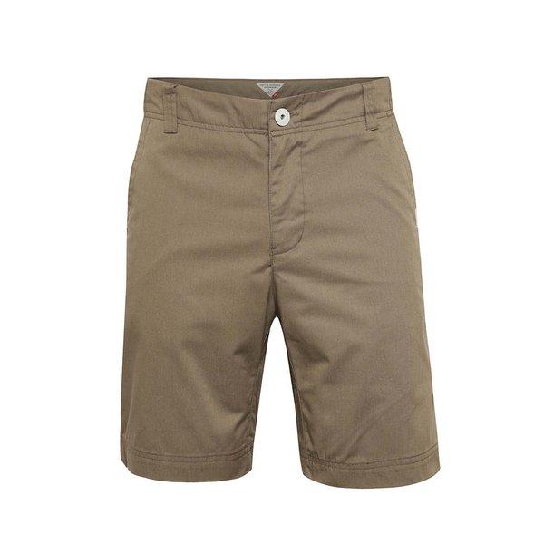 Pantaloni scurți maro Ragwear