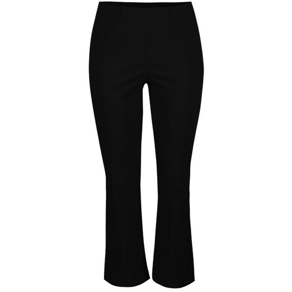 Pantaloni negri Ulla Popken cu talie elastică de la Ulla Popken in categoria Mărimi curvy