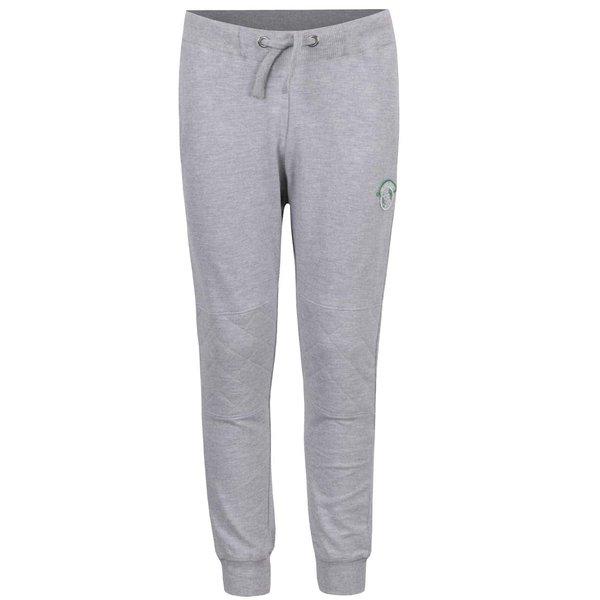 Pantaloni gri sport 5.10.15. pentru băieți
