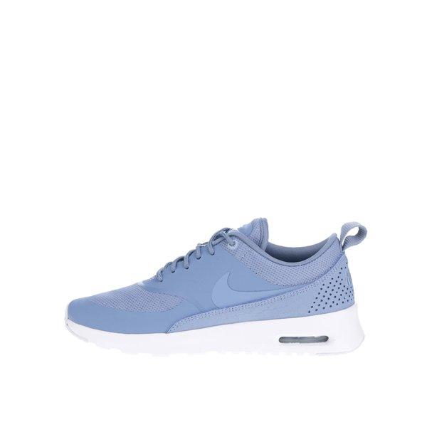 Pantofi sport albastru deschis Nike Air Max Thea de la Nike in categoria pantofi sport și teniși
