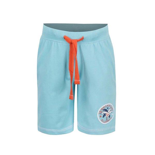 Pantaloni scurți sport albastru deschis 5.10.15.