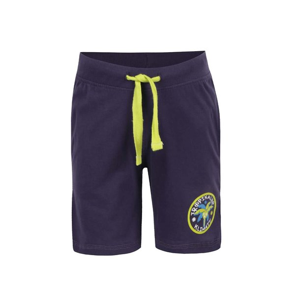Pantaloni scurți sport bleumarin 5.10.15.