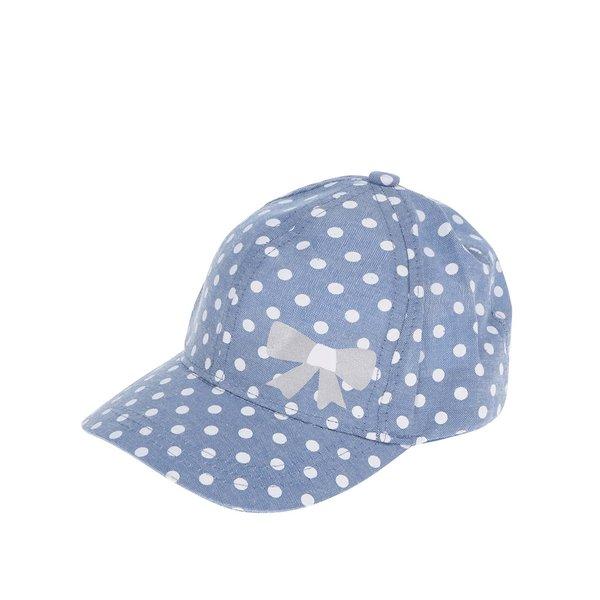 Șapcă albastră 5.10.15. pentru fete