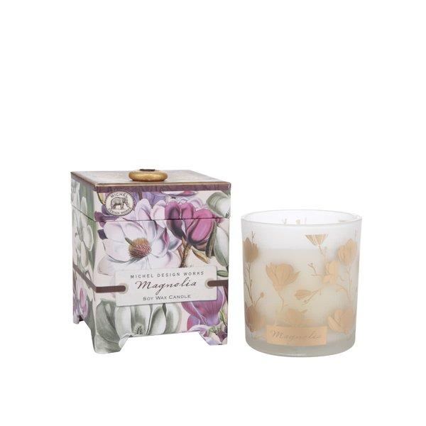 Lumânare parfumată Michel Design Works cu magnolie