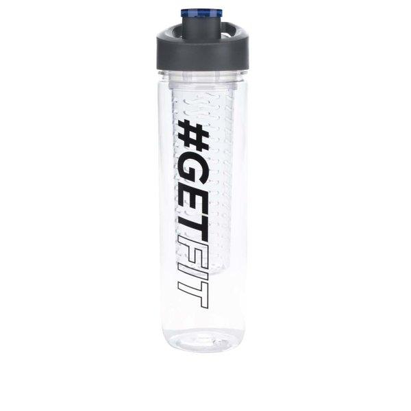 Cană filtrare apă Loooqs Get Fit 800 ml