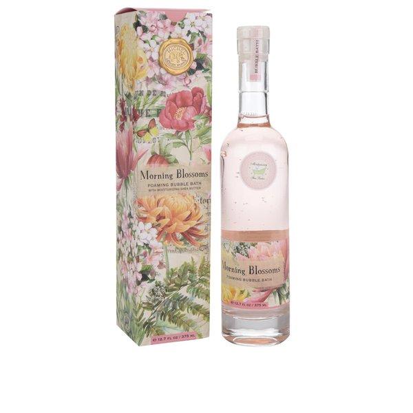 Spumă de baie Michel Design Work cu miros de flori de primăvară