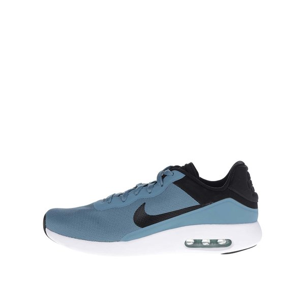 Pantofi sport albaștri Nike Air Max de la Nike in categoria pantofi sport și teniși