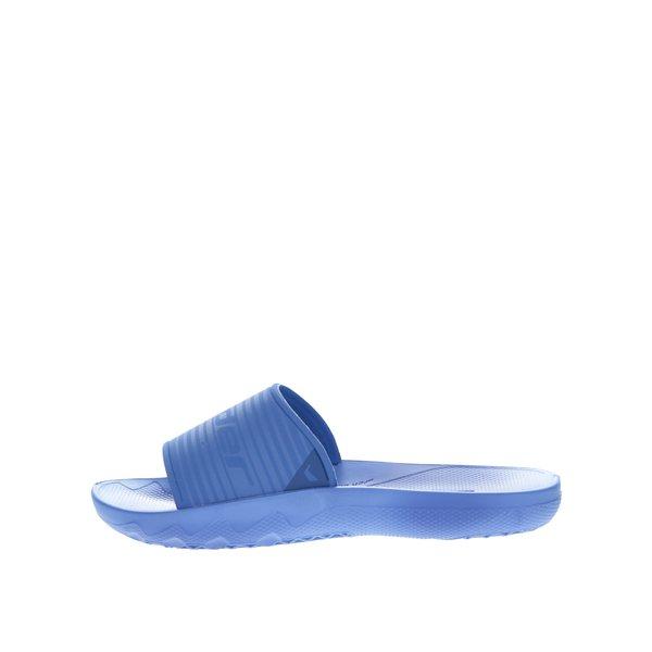Papuci albaștrii Rider Montreal cu talpă comodă de la Rider in categoria sandale și șlapi