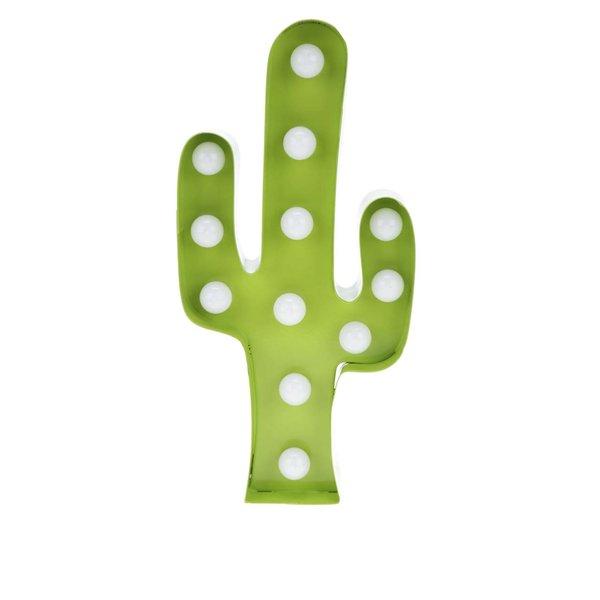 Lampă în formă de cactus Sass & Belle de la Sass & Belle in categoria Pentru dormitor și camera de zi