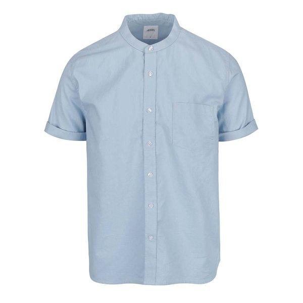 Cămașă bleu Burton Menswear London din bumbac