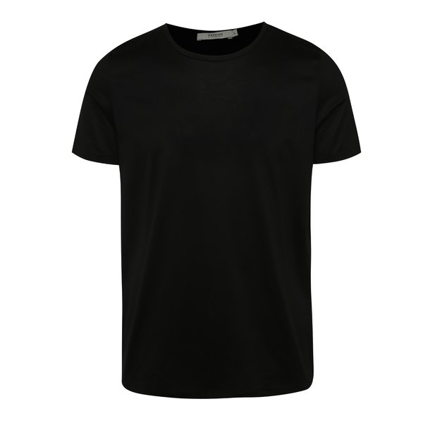 Tricou negru Jack & Jones Merce din bumbac de la Jack & Jones in categoria tricouri