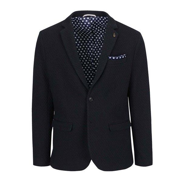 Sacou albastru Selected Homme Neever de la Selected Homme in categoria Geci, paltoane, jachete