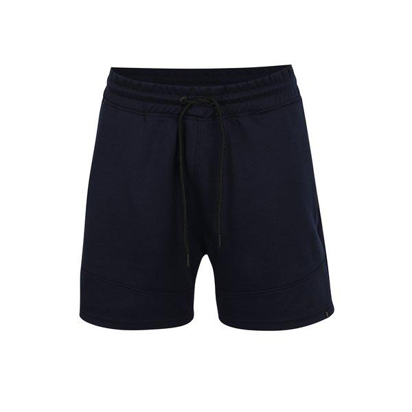 Pantaloni scurți sport bleumarin Jack & Jones Will
