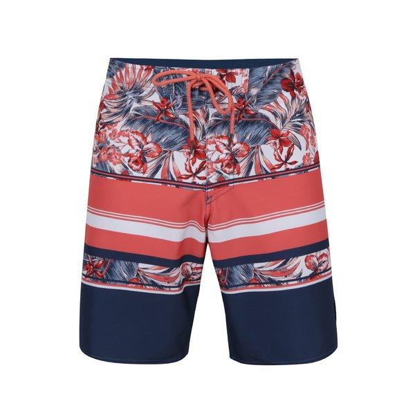 Bermude de baie roșu & bleumarin O'Neill de la O'Neill in categoria Lenjerie intimă, pijamale, șorturi de baie
