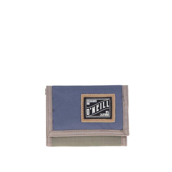 Portofel verde&albastru O'Neill de la O'Neill in categoria Rucsacuri, genți, portofele
