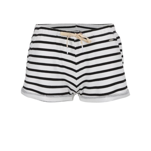 Pantaloni scurți alb & negru ONeill