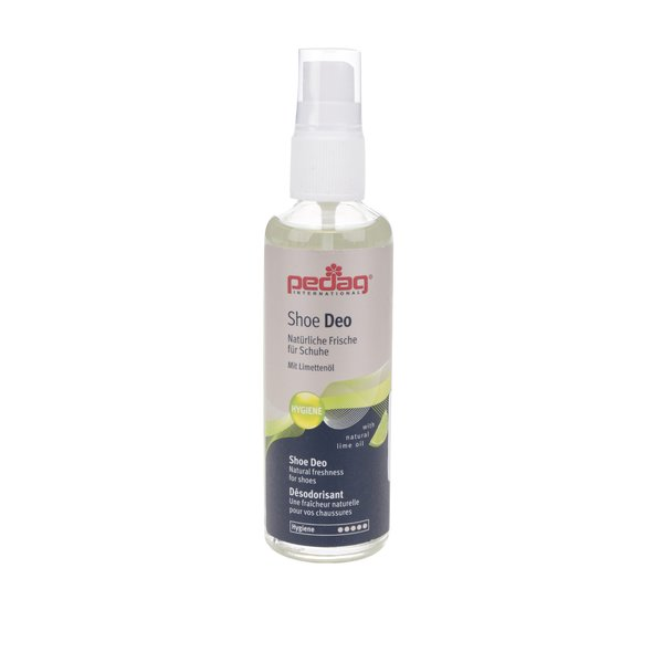 Spray deodorant universal pedag 100 ml