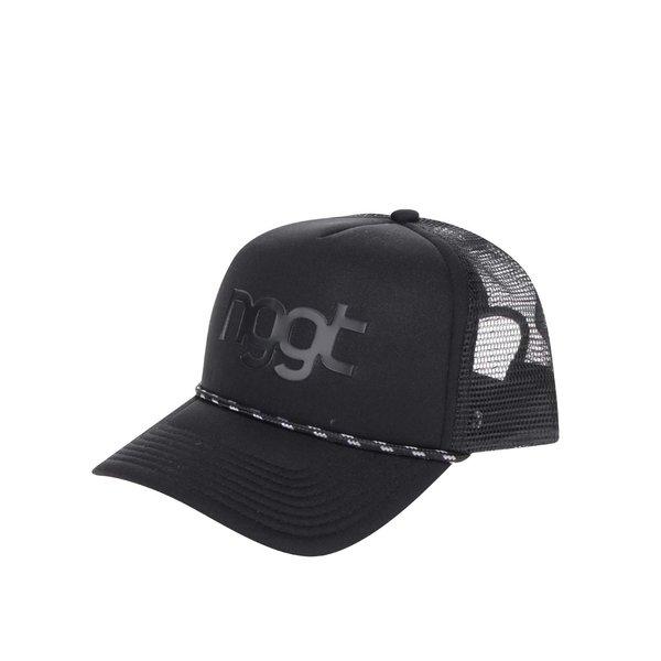 Șapcă neagră NUGGET Aperture pentru bărbați de la NUGGET in categoria Accesorii