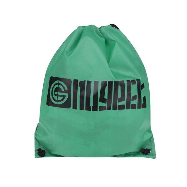 Rucsac verde cu print NUGGET Brand de la NUGGET in categoria Rucsacuri, genți, portofele