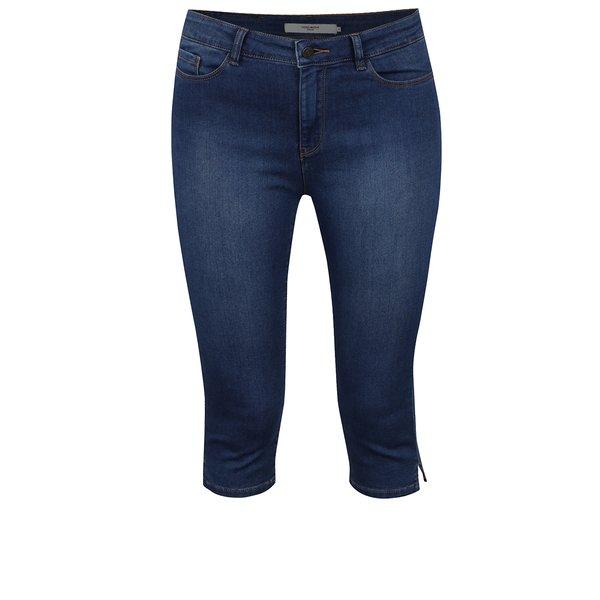 Pantaloni trei sferturi din denim VERO MODA Seven de la VERO MODA in categoria Blugi, pantaloni, colanți