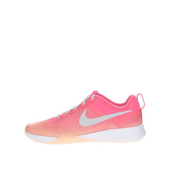 Pantofi sport roz Nike Air Zoom unisex de la Nike in categoria pantofi sport și teniși