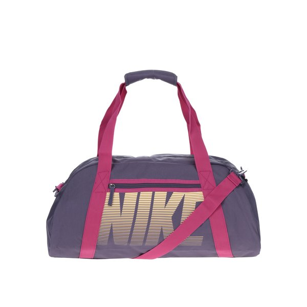 Geantă mov Nike crossbody de la Nike in categoria genți diverse