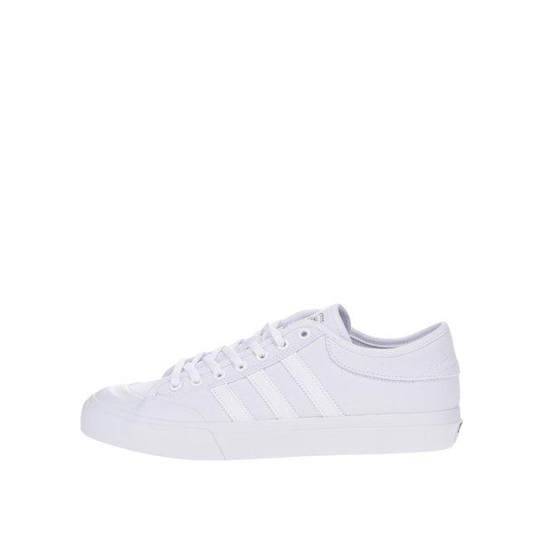 Pantofi sport albi pentru bărbați adidas Originals Matchcourt de la adidas Originals in categoria pantofi sport și teniși