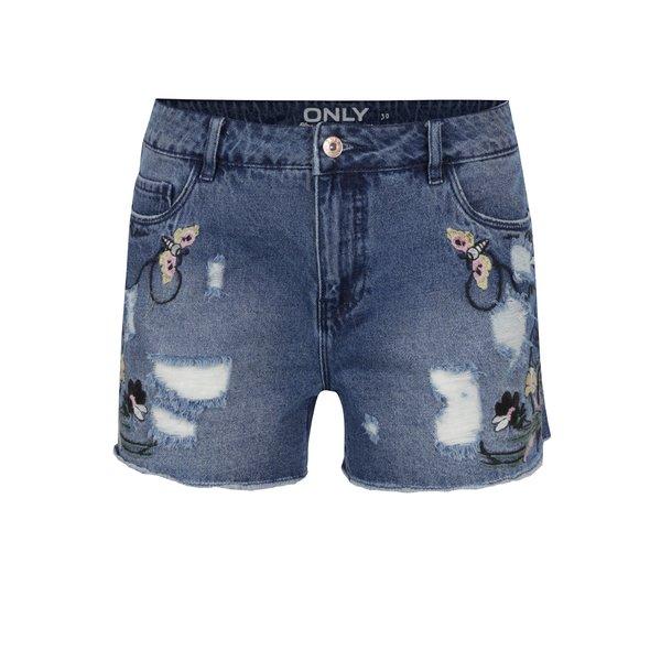 Pantaloni scurți ONLY Pacy din denim