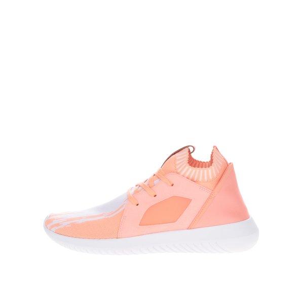 Pantofi sport portocalii Originals Tubular Defiant pentru femei de la adidas Originals in categoria pantofi sport și teniși