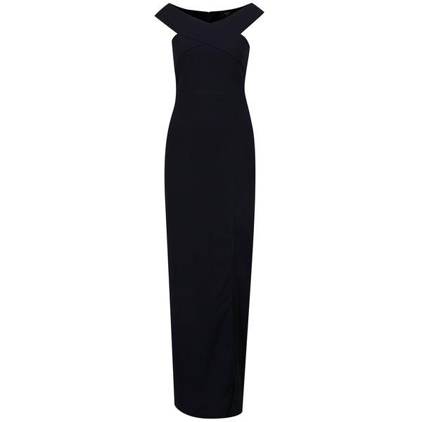 Rochie maxi bleumarin AX Paris de la AX Paris in categoria rochii de seară