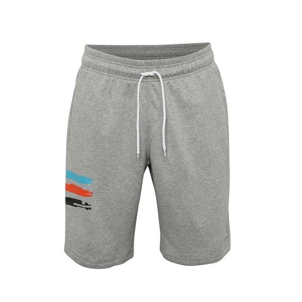 Pantaloni scurți sport gri adidas Originals de la adidas Originals in categoria Blugi, pantaloni, pantaloni scurți